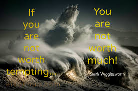 Smith Wigglesworth Quotes Adorable Smith Wigglesworth Quote Eisakouo