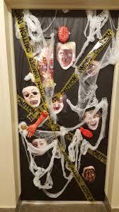 halloween door decorating contest winners. Halloween Door Decorating Contest Winners O