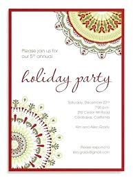 Company Christmas Party Invites Templates Free Christmas Party Invitation Template Zoli Koze