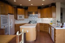 Maple Finish Kitchen Cabinets Kitchen Kitchen Cabinets Finishes Paint Finish For Kitchen
