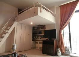 ... Space Saving Loft Bed Incredible Inspiration 7 Ideas ...