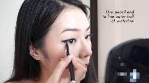 waterproof your eye makeup with superstar duo designer l oréal paris singapore