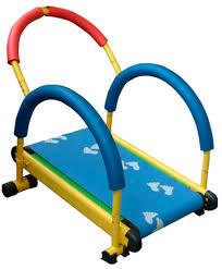 <b>Тренажер детский</b> механический Беговая дорожка <b>Moove&Fun</b> ...