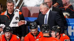 randy carlyle focused in toronto return no getzlaf said when asked if carlyle had unfairly earned that reputation but he has changed some of that his approach to young players and i think