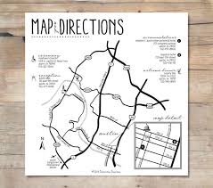 best 25 wedding maps ideas on pinterest map invitation, map Custom Wedding Invitation Inserts custom wedding map design and 50 printed map cards any event or purpose, any Insert Wedding Invitation Etiquette
