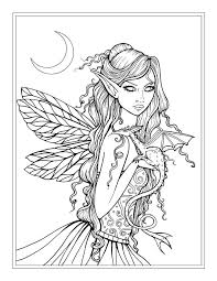 Small Picture Fantasy coloring pages printable ColoringStar