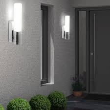 Led 1 9 Watt Wandleuchte Wandstrahler Wandlampe Badezimmer Lampe