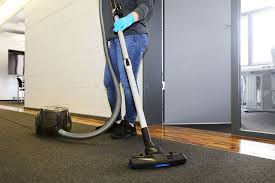 Commercial Cleaning Services - HECS - Carpet Cleaning in Inverness