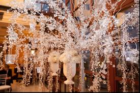 Winter Wedding Decor Marvelous Wedding Reception Decoration Ideas For Winter