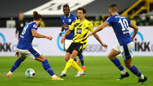 Schalke 04 vs. BVB (Borussia Dortmund) heute live im TV und Livestream