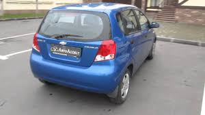 All Chevy chevy aveo 2006 : CHEVROLET AVEO 2006 - YouTube