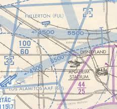 Us Vfr Wall Planning Chart Vfr Flyway Planning Chart