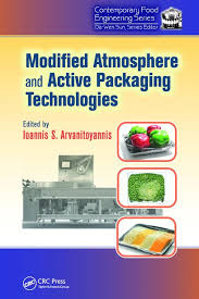 Modified Atmosphere And Active Packaging Technologies Crc