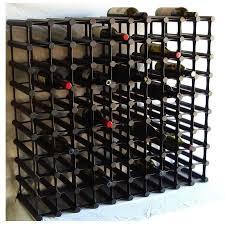 100 bottle wine rack. Trellis 100 Bottle Wine Rack For