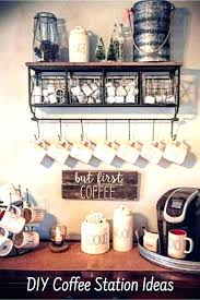 coffee themed kitchen stunning curtains with cafe decor and ideas for theme wall