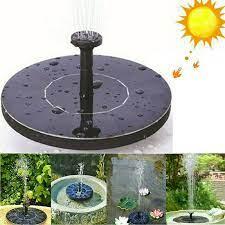 alternative energy supplies solar