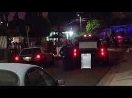 Man dead, woman arrested after SWAT standoff - The San Diego Union-Tribune