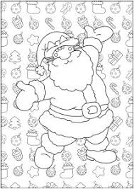 There was a problem fetching the translation. Christmas Coloring Pages For Adults