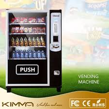 Modern Vending Machine Cool Robotic Snack Sport Drinks Small Dispenser Modern Vending Machine
