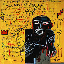 all colored cast part iii 1982 jean michel basquiat