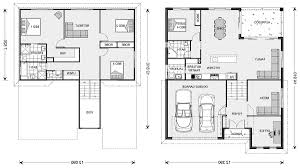 home design 85 extraordinary split level floor planss tri open plan laa 278 designs in goulburn gj gardner within