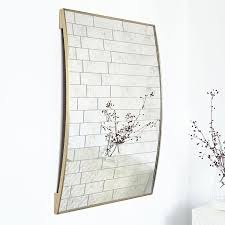 mirror wall art. mirror wall art l