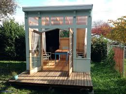 outside office shed. Backyard Shed Office Outside Garden For Sale N