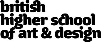 British Higher School Of Design British Higher School Of Art And Design Logos Download