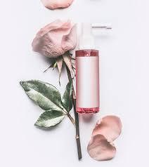 Image result for rose skin care