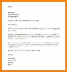 collection demand letter sample demand letter for collection template word editable