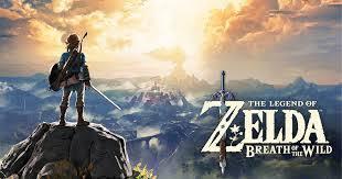 The Legend Of Zelda Breath Of The Wild El Paisano
