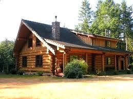 house building kits log cabin home packages texas plans in