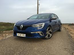 2018 renault rs. modren 2018 2018 renault megane rs to feature awd over 225kw  report and renault rs