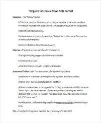 Sample Medical Charting Notes Www Bedowntowndaytona Com