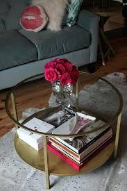 paint ikea coffee table coffee table spray painted gold home paint ikea lack coffee table