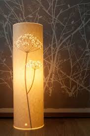 tall cow parsley table lamp standing tablecow parsleypaper