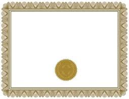blank certificates blank certificate rome fontanacountryinn com