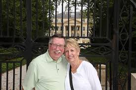 John and Trudy McDermott John and Trudy McDermott What a ...