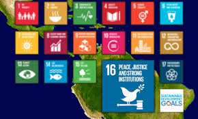Forty Four 16 Design No Sustainable Development Without Tackling Corruption The