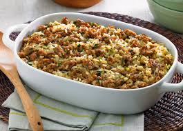 dirty rice johnsonville dirty rice dressing recipe