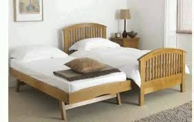 Daybed Pop Up Trundle Bed - YouTube