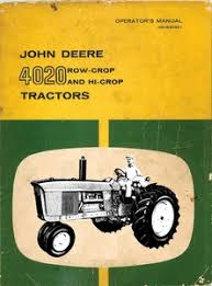 john deere 4020 tractor (sn 010001 090999) manual farm manuals fast John Deere 4020 Tractor Schematic john deere 4020 tractor (sn 010001 090999) manual john deere 4020 tractor parts