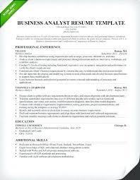 Resume Examples Pdf Business Analytics Resume Sample Inventory Analyst Resume Business 85