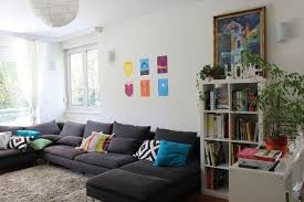 bring in splashes of yellow turquoise or algae green on the cushions as color sharing some images below that will help you get a more clear picture dark grey sofa e60