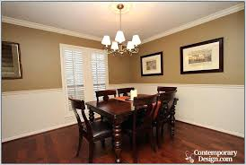 dining room chair rail paint ideas dining room with chair rail a living room paint ideas
