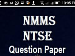 SEB NMMS EXAM PAPER SOLUTION 2018