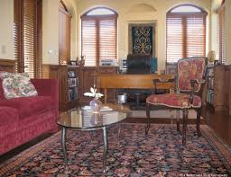 carpet for home office. Persian Antique Mahajran Sarouk Carpets On Wall And Floor Are Stunning In Home Office Carpet For S