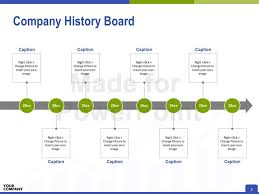 powerpoint templates history company profile presentation template tomium info