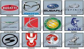car logos quiz. car logo quiz level 5 answers logos l