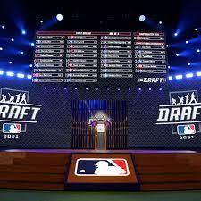 Grading the Yankees' MLB draft picks ...